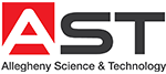 Allegheny Science and Technology Logo