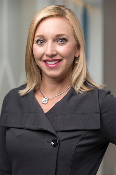 Stephanie Pethtel